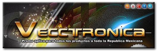 VECCTRONICA Coacalco