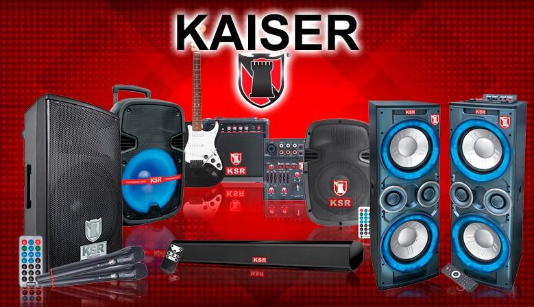 Audio Kaiser